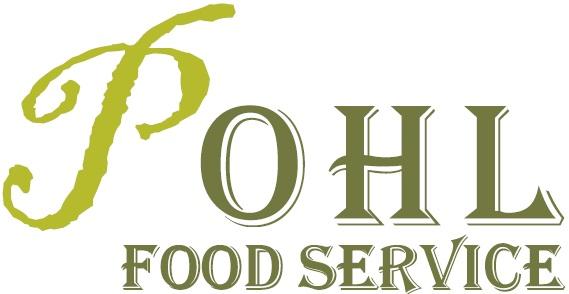 Pohl Food Service Logo